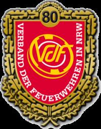 Ehrennadel des VdF
