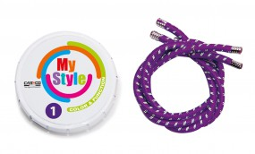My Style lila-refelx Neo Protect 5 in 1
