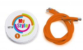 My Style orange Neo Protect 5 in 1