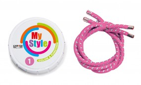 My Style pink-reflex Neo Protect 5 in 1