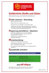 GSG-Taschenkarte