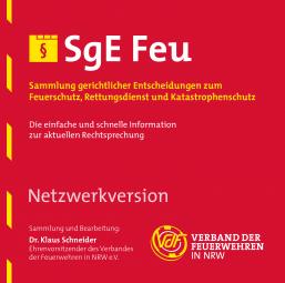 SgE Feu Netzwerklizenz Jahresabonnement
