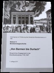 Von Barmen bis Durlach