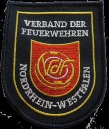 Ärmelabzeichen VdF NRW