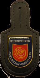 Brusttaschenanhänger VdF NRW