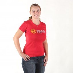 T-Shirt Frauen 1 von 130.000