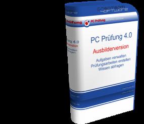 Software PC-Prüfung Ausbilderversion